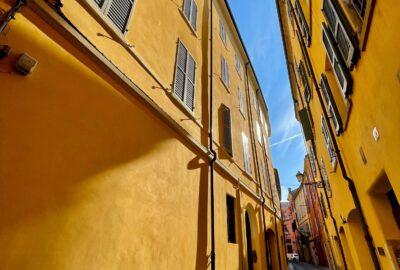 RISTRUTTURAZIONE FABBRICATO RESIDENZIALE E HOTEL CON BONUS 90%